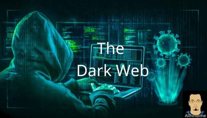 What Is Dark Web And How It Works Detail In Hindi में, डार्क वेब क्या है और कैसे काम करता है