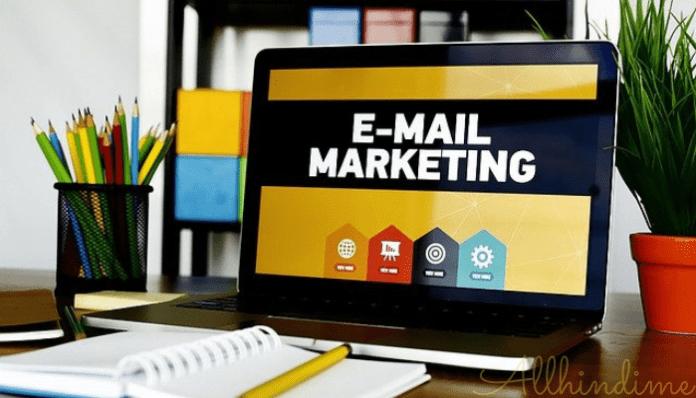 ईमेल मार्केटिंग क्या है (What Is Email Marketing In Hindi), tools for email marketing, types of email marketing, uses of email marketing, benefits of email marketing